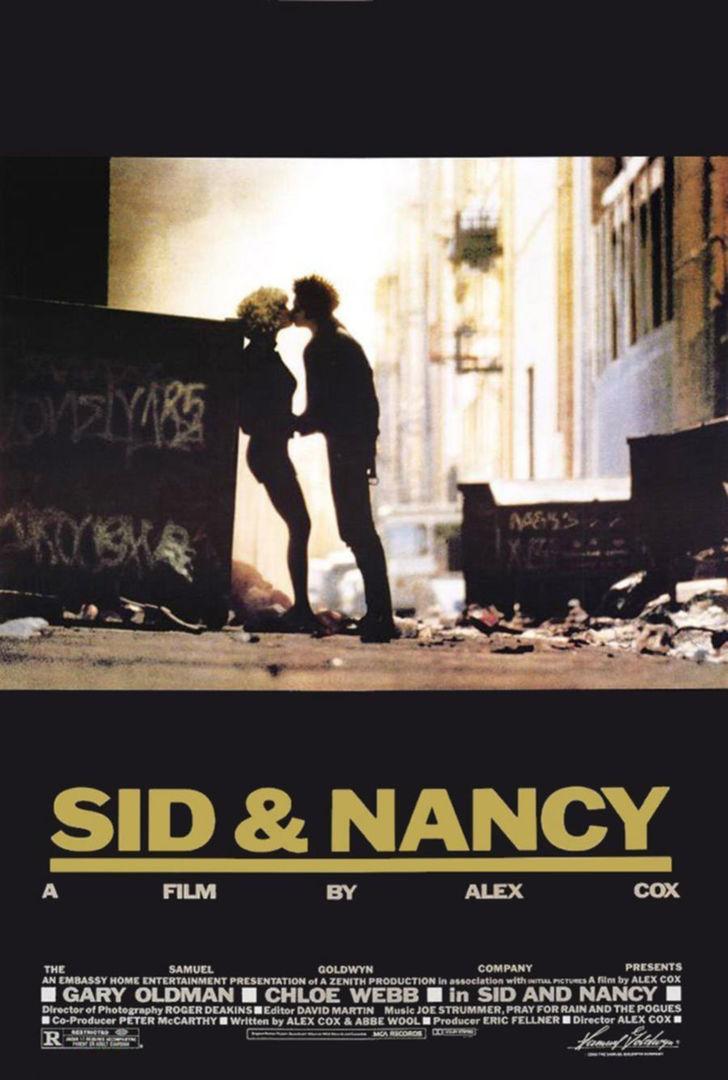 Sid & Nancy (GB/1986)
