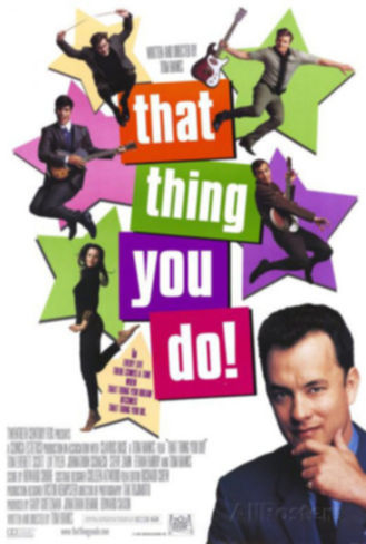 That Thing You Do! (USA/1996)