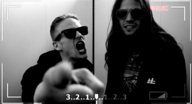 News: H.E.A.T präsentieren das Video zu ›Tearing Down The Walls‹ vom neuen Live-Album