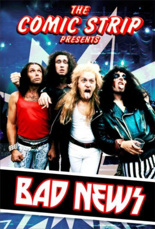 Bad News (GB 1983)
