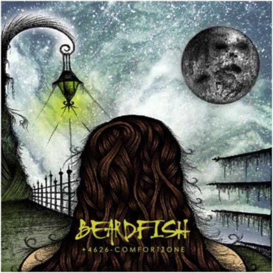 Beardfish