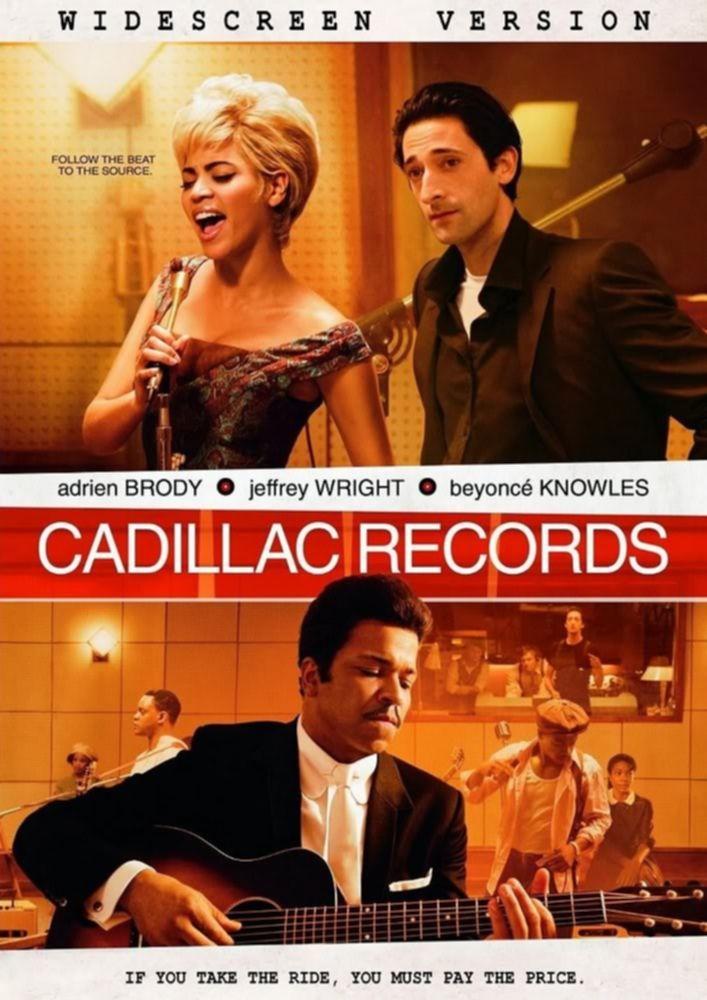 Cadillac Records (USA 2008)