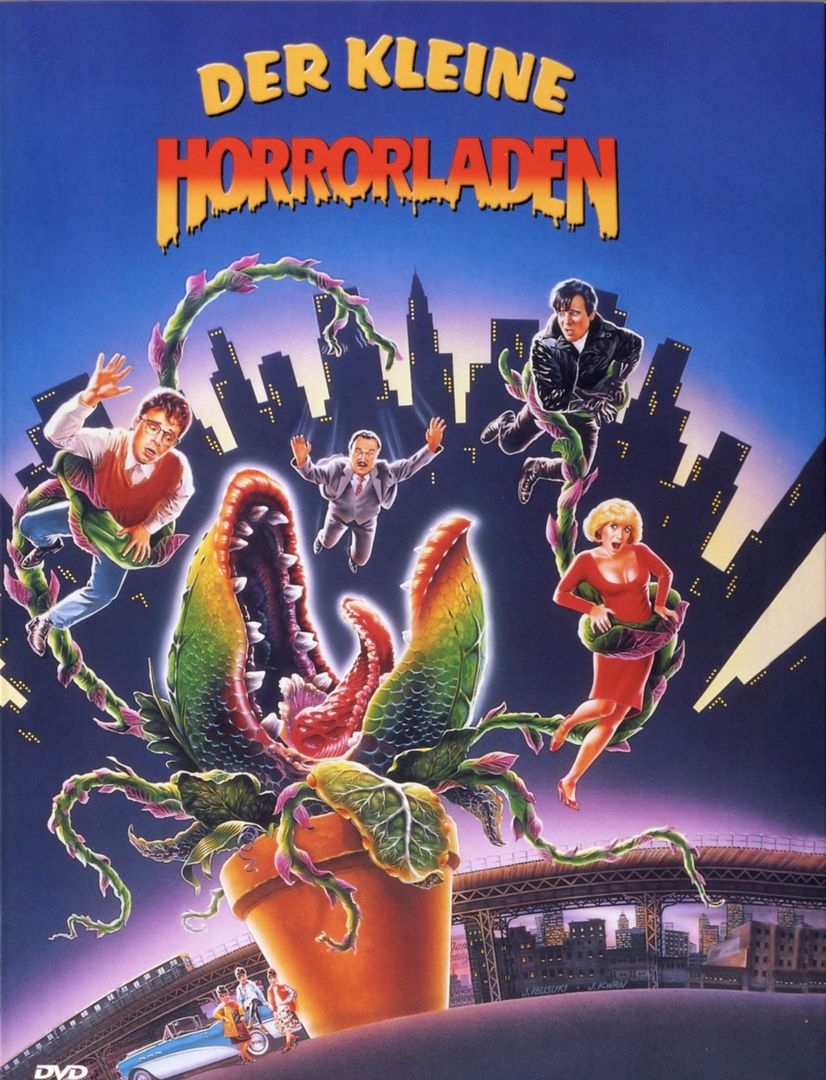 Der Kleine Horrorladen (USA/1986)