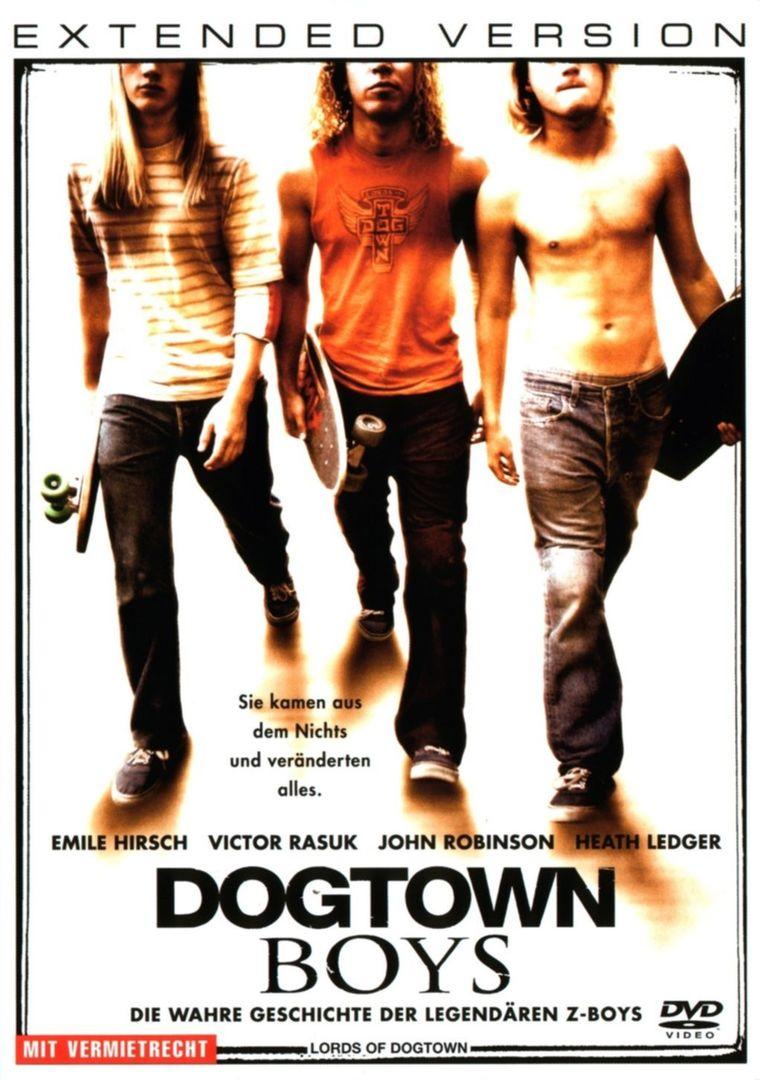 Dogtown Boys (USA 2005)
