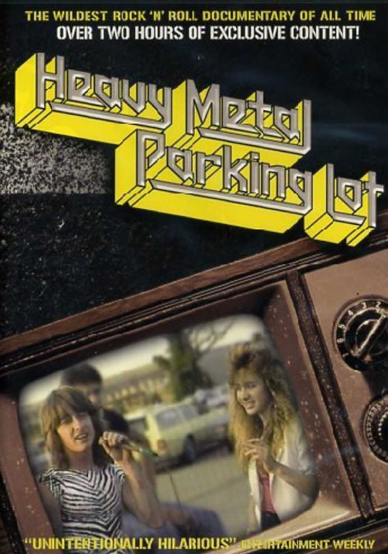 Heavy Metal Parking Lot (USA/1986)