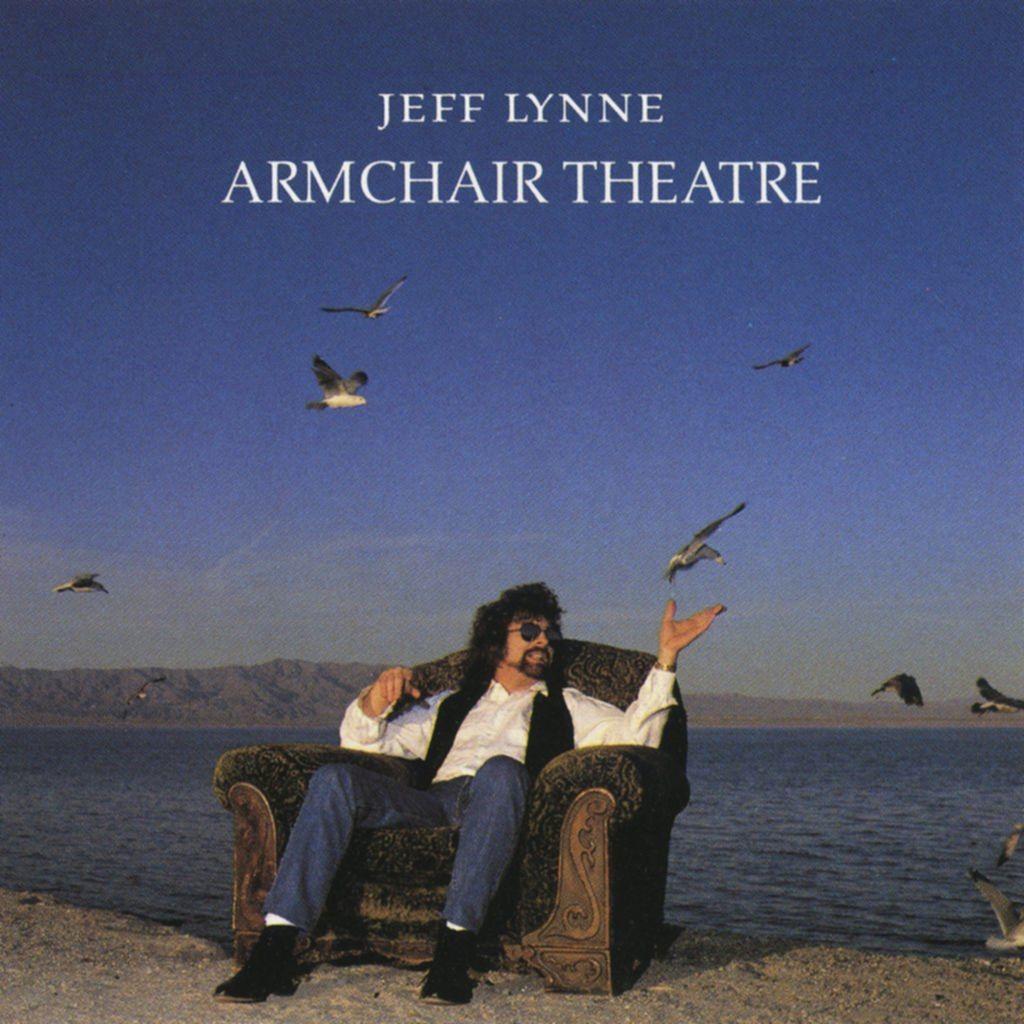 Jeff Lynne - ARMCHAIR THEATRE (1990)