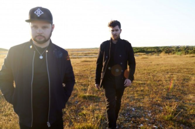 Tour des Monats: Royal Blood