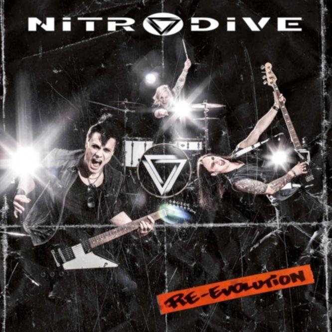 NitroDive re