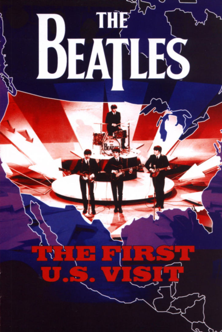 The Beatles: The First U.S. Visit (USA 1991)