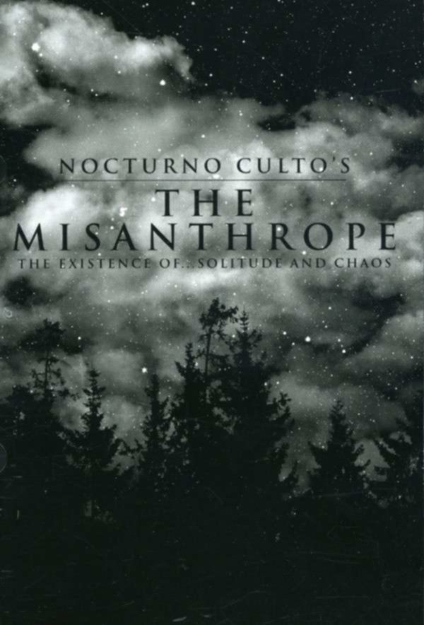 The Misanthrope (USA/2001)