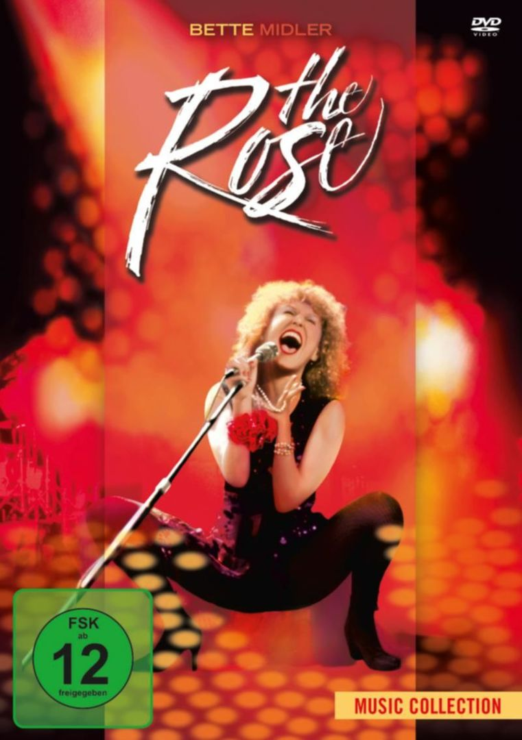 The Rose (USA/1979)