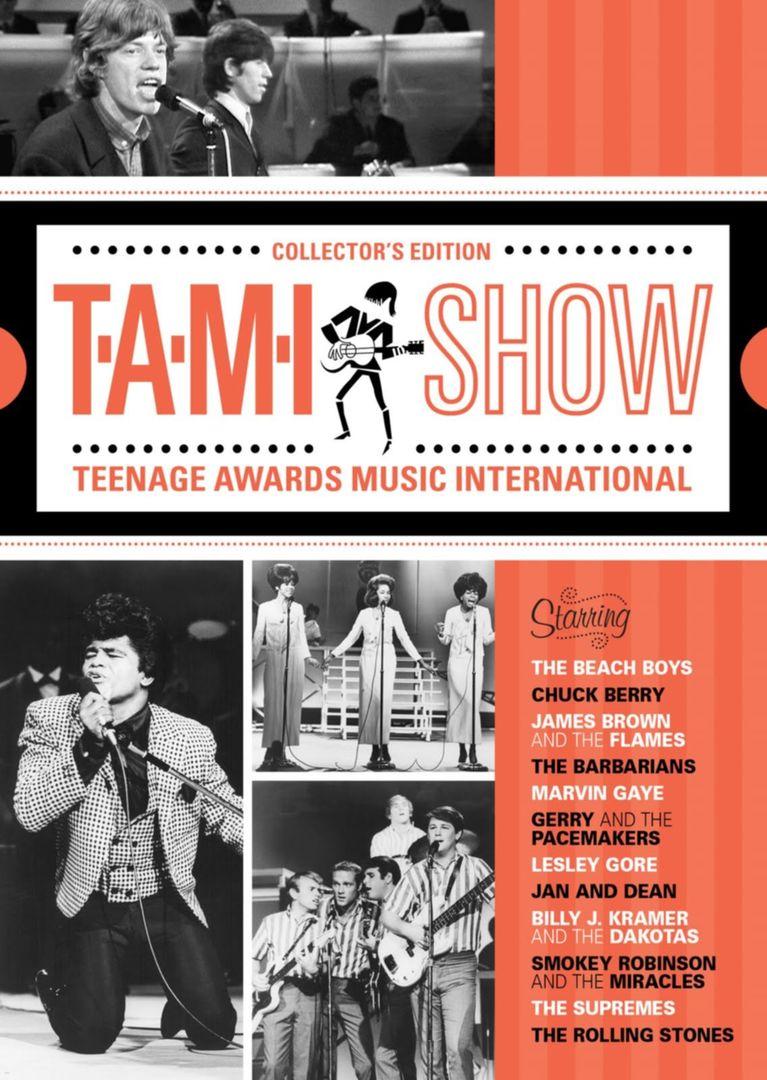 The T.A.M.I. Show (USA/1964)