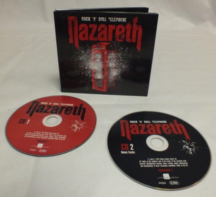 Union Square Music-Oktober Promotion_Nazareth