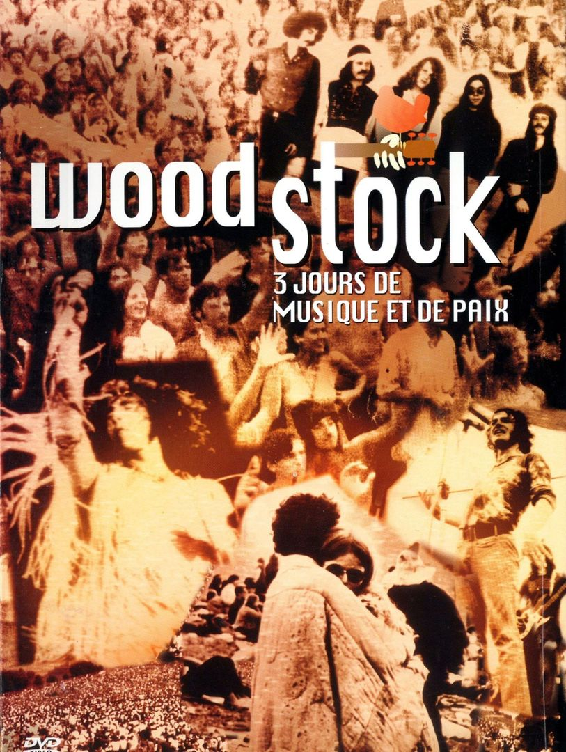 Woodstock (USA/1970)