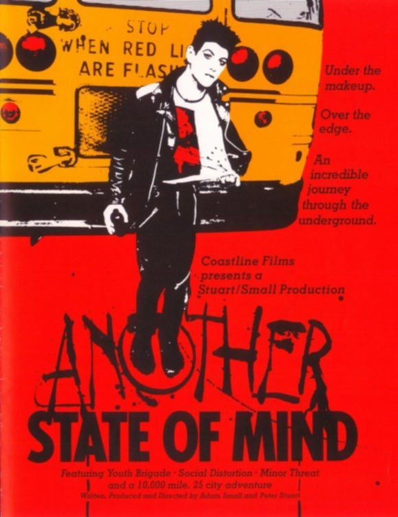 Another State Of Mind (USA 1984)