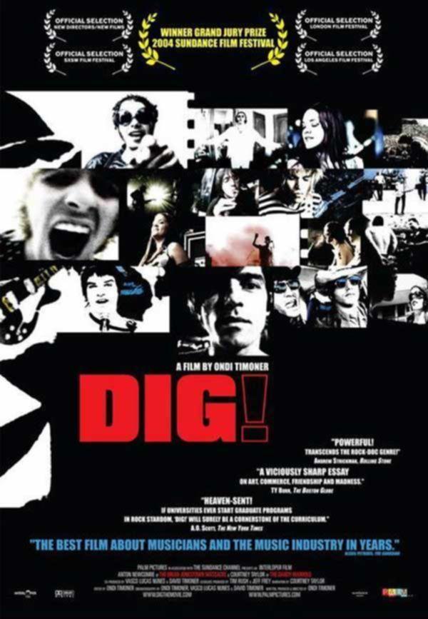 Dig! (USA/2004)