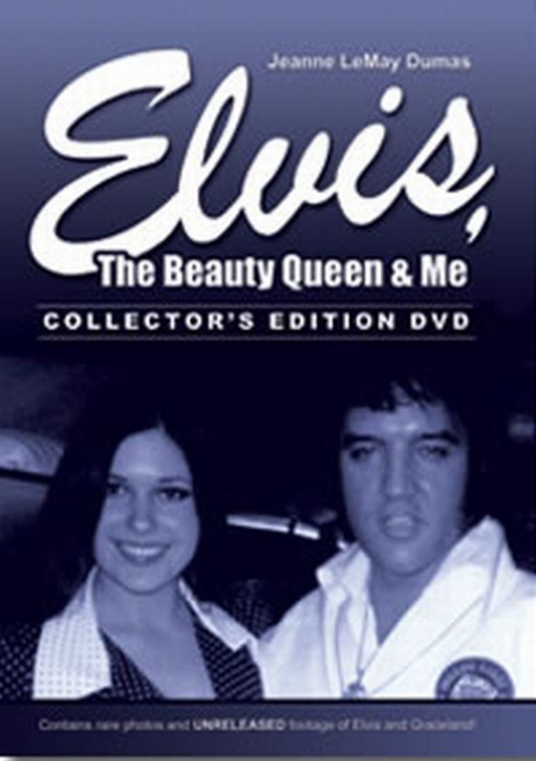 Elvis And The Beauty Queen (USA/1981)