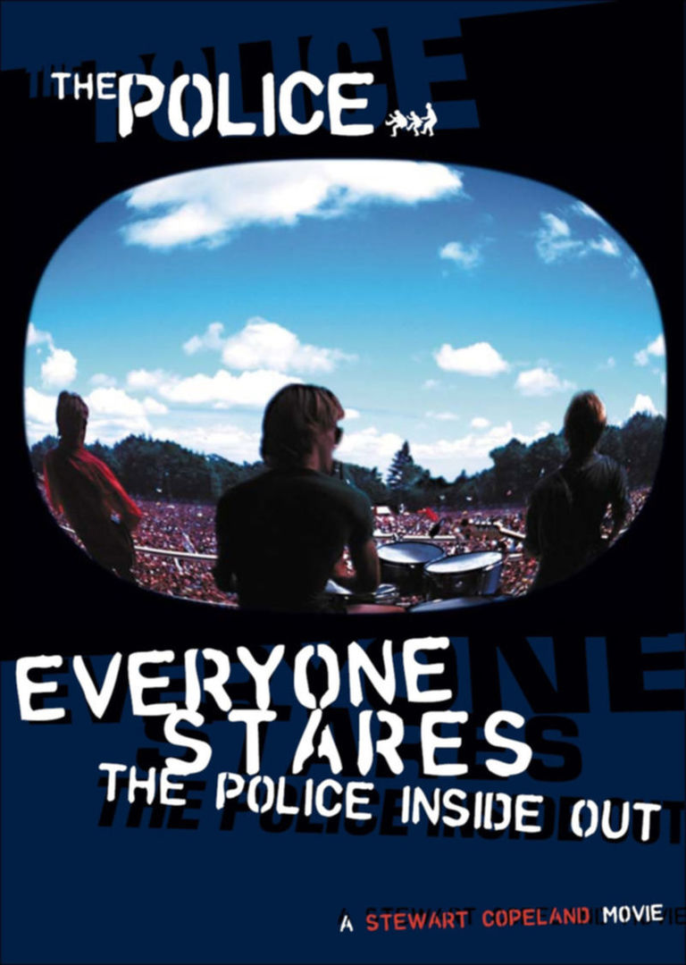Everyone Stares - The Police Inside Out (USA/2006)