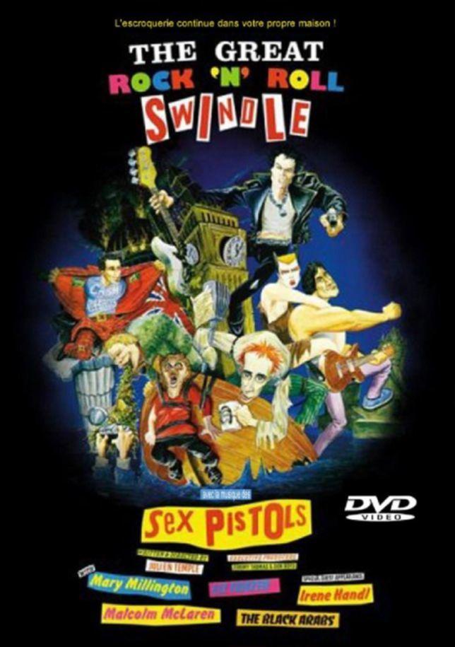 The Great Rock'n'Roll Swindle (GB/1980)