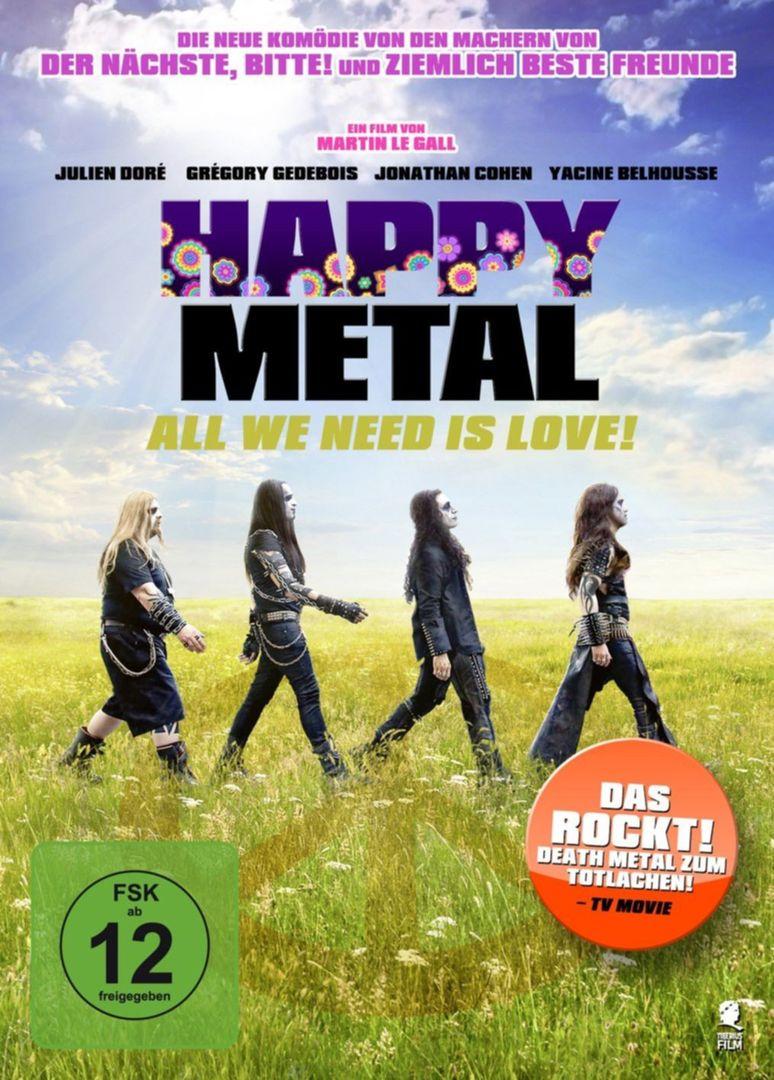 Happy Metal (F/203)
