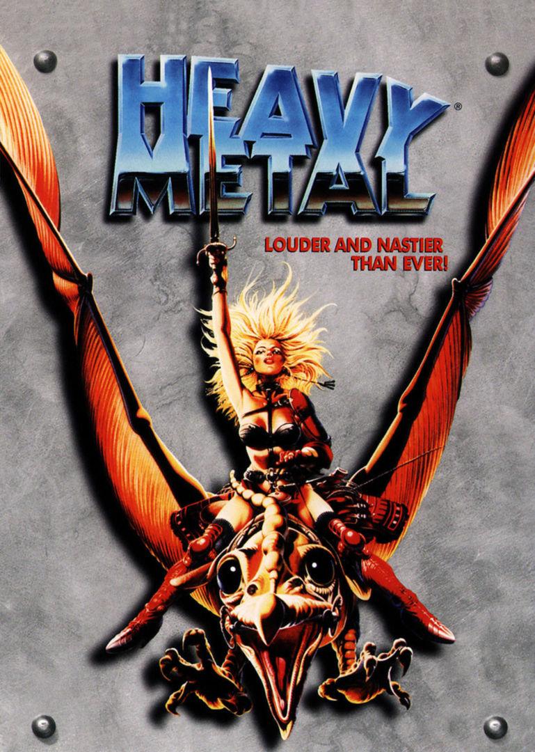 Heavy Metal (CDN/1981)