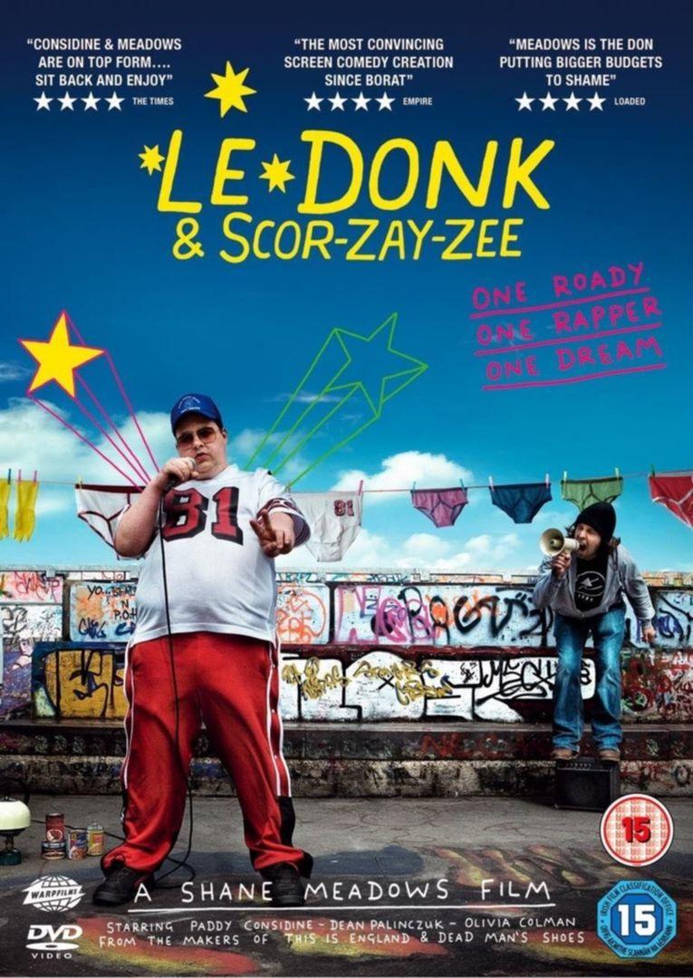 Le Donk & Scor-Zay-Zee (GB/2009)