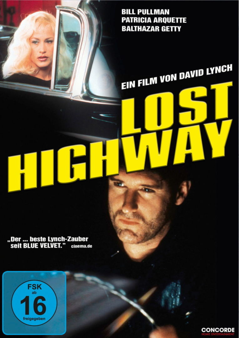 Lost Highway (F, USA/1997)