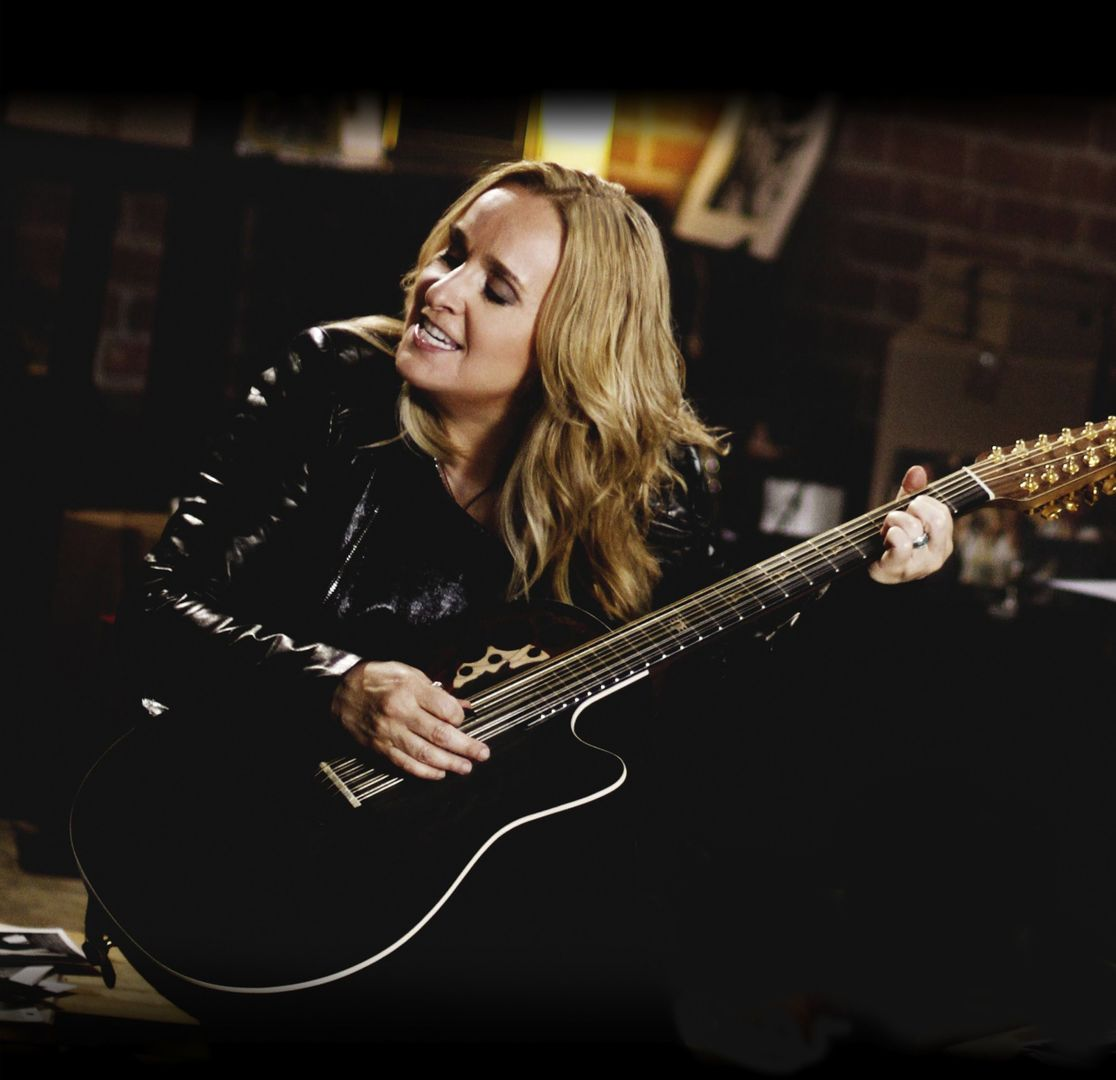 Tour des Monats: Melissa Etheridge