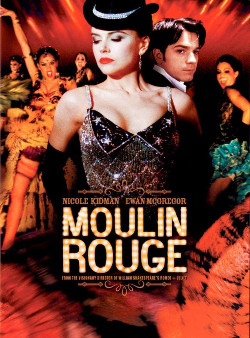 Moulin Rouge (AUS, GB, USA/2001)