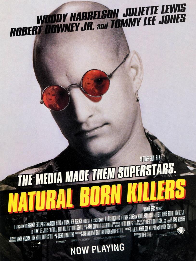 Natural Born Killers (USA/1994)