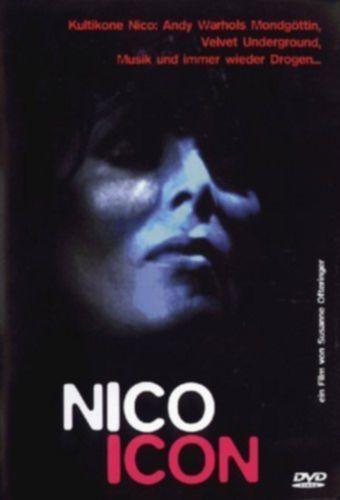 Nico Icon (D, USA/1995)