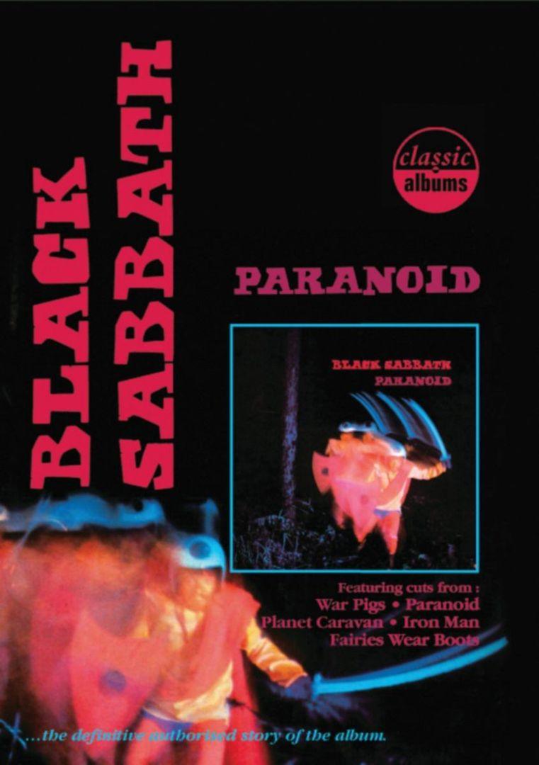 Paranoid - Black Sabbath (GB/2010)