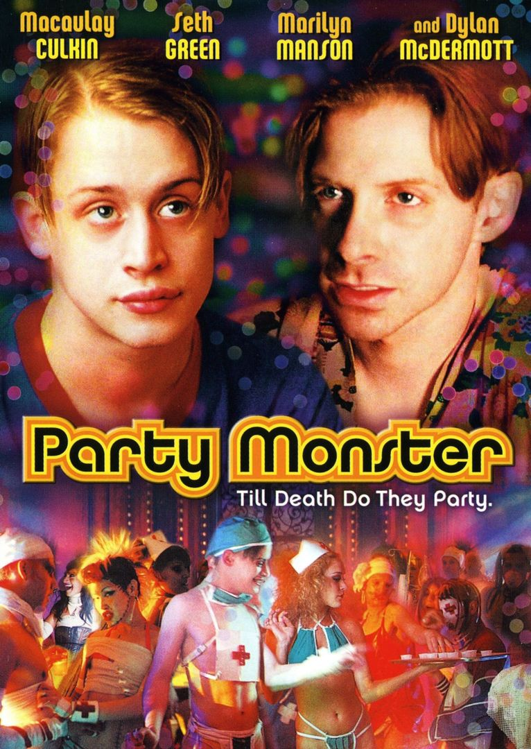 Party Monster (USA/2003)