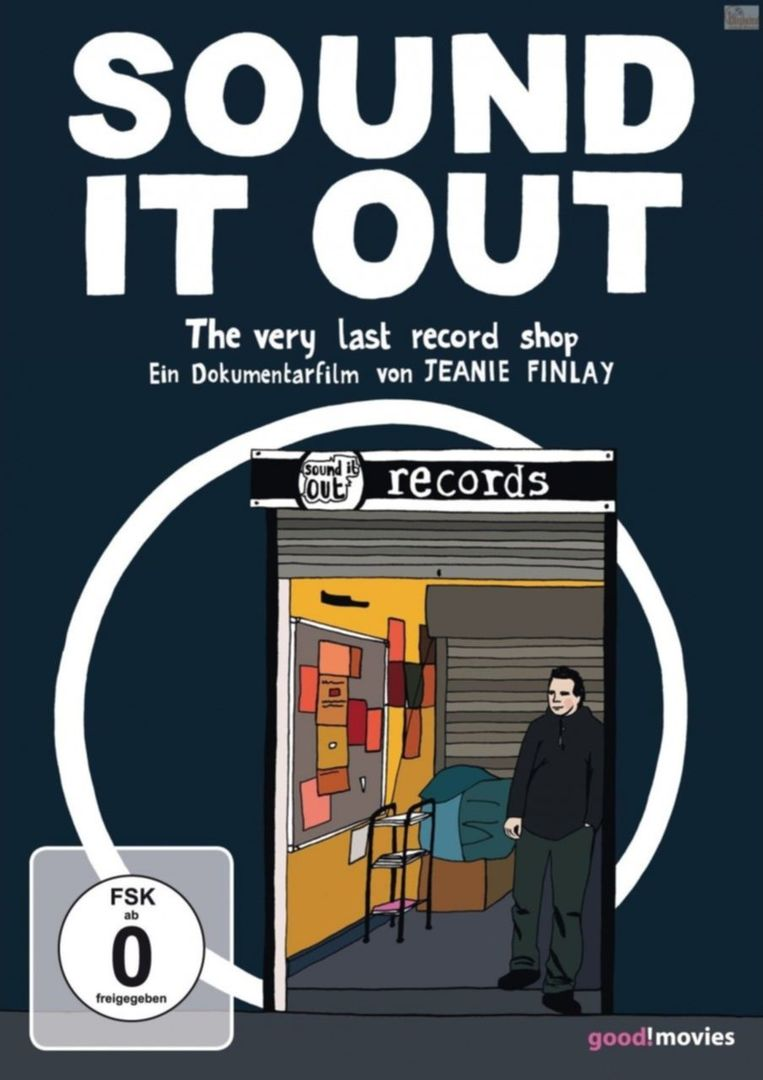 Sound It Out - The Very Last Record Shop (GB/2011)