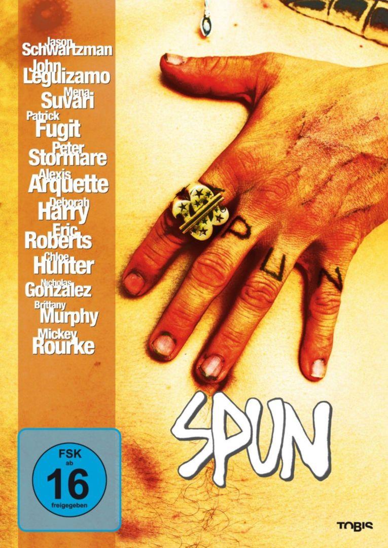 Spun (USA/2002)