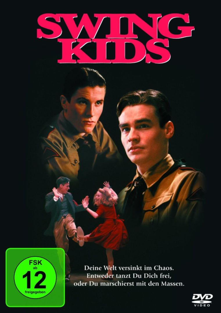 Swing Kids (USA/1993)