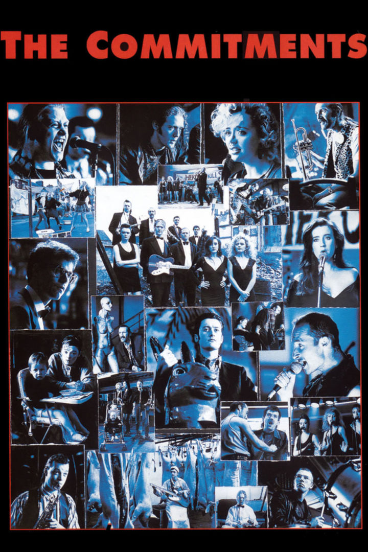 The Commitments (GB, USA/1991)