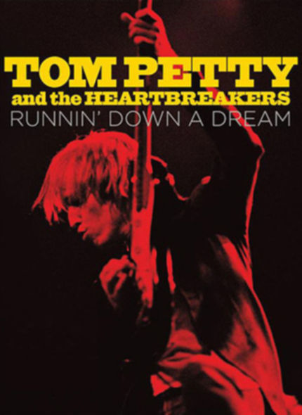 Tom Petty: Runnin' Down A Dream (USA/2008)
