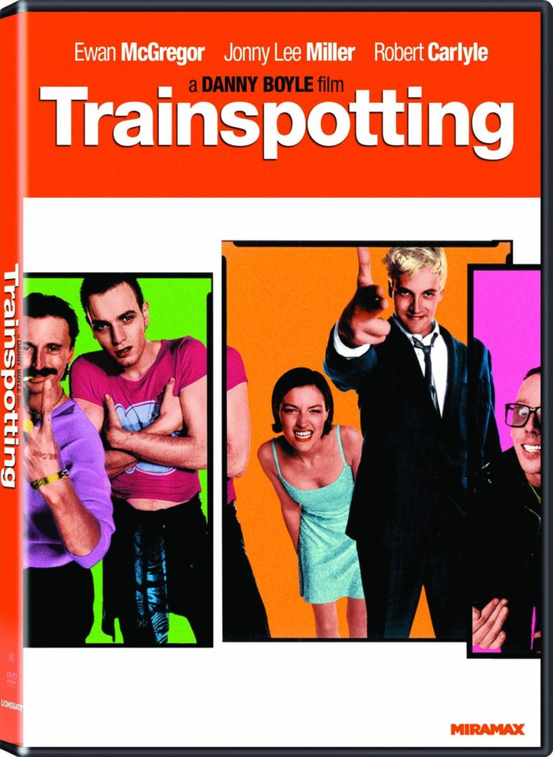 Trainspotting (GB/1996)