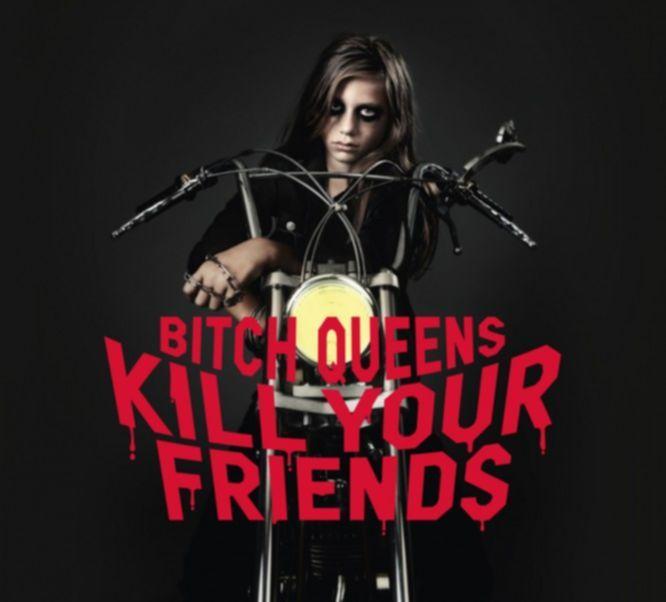 Bitch Queens