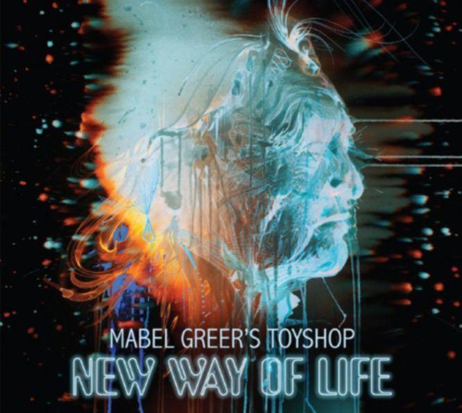 News: Mabel Greer's Toyshop zeigen uns einen Clip zum Song ›Electric Funeral‹ - Album kommt im März