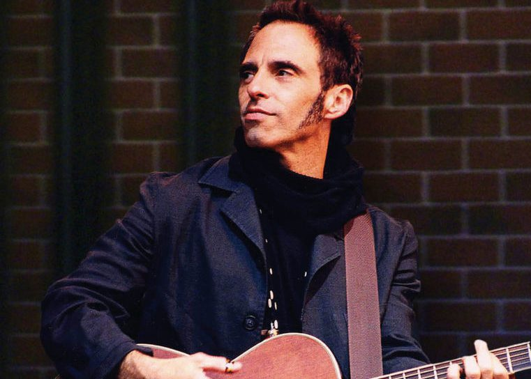 Nils Lofgren Interview