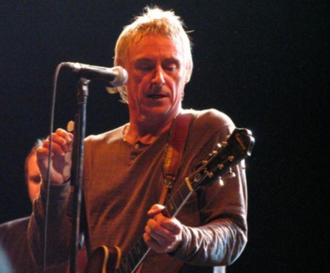 News: Paul Weller kommt im April nach Deutschland