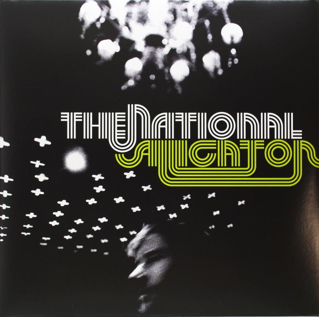 The National - ALLIGATOR (2005)