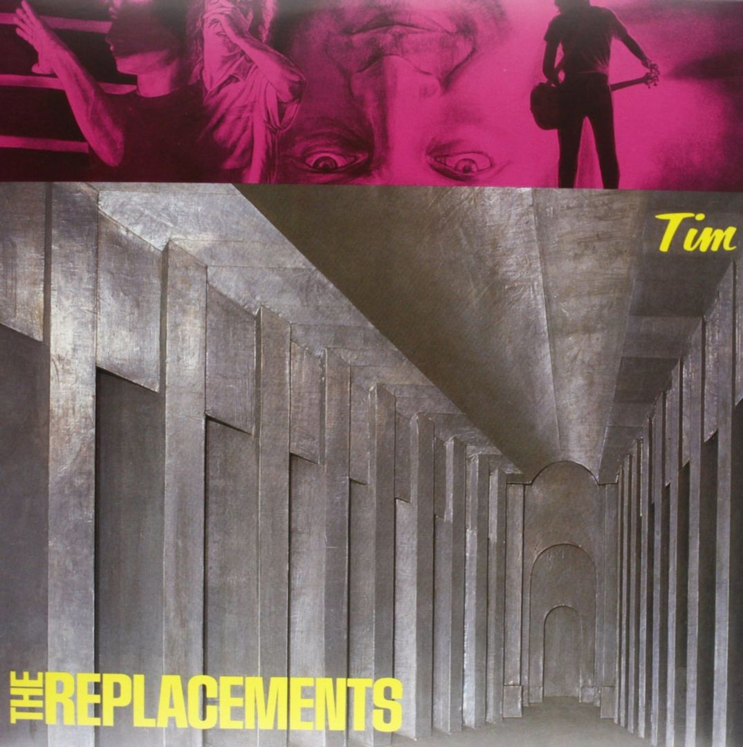 The Replacements - TIM (1985)