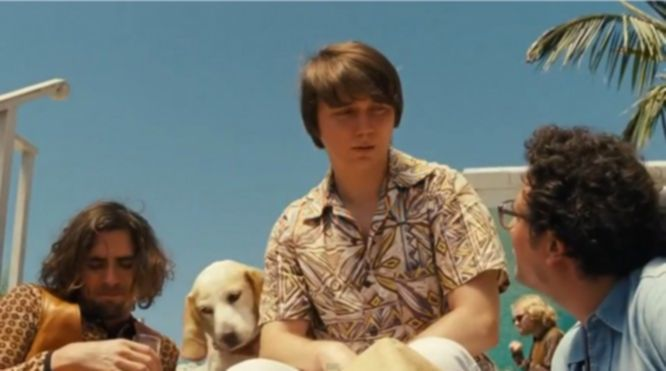 "News: Seht hier den Trailer zum Brian Wilson-Biopic ""Love & Mercy"""