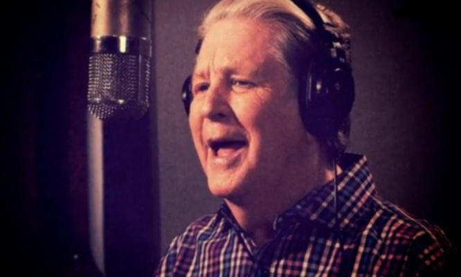 Brian Wilson Right Time