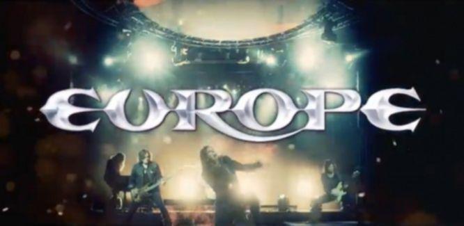Europe Trailer