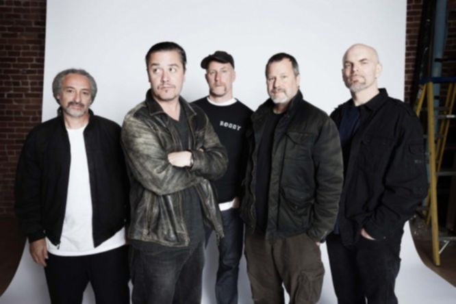 News: Faith No More kündigen Deluxe-Ausgaben ihrer Alben THE REAL THING und ANGEL DUST an