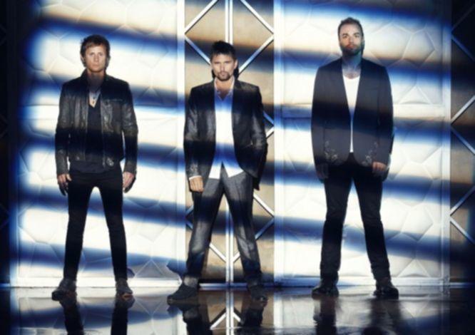 News: Muse stellen ihre neue Single ›Dead Inside‹ vor